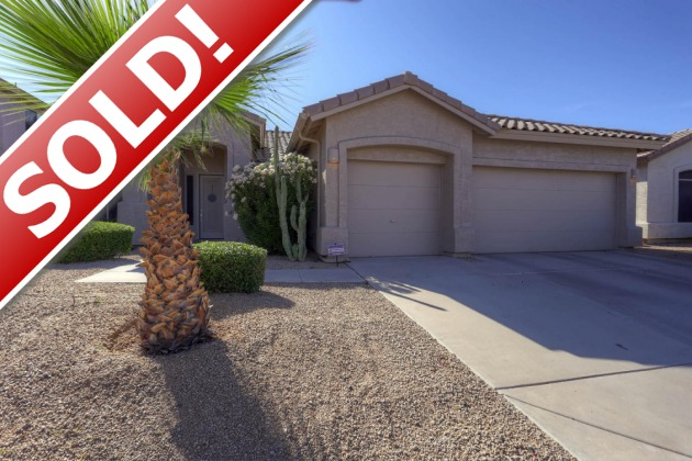 16626 N 51st ST, Scottsdale, AZ 85254 - Home for Sale